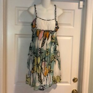 Sophie Max slip Dress